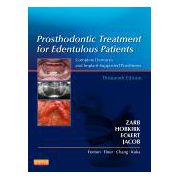 Prosthodontic Treatment for Edentulous Patients, COMPLETE DENTURES AND IMPLANT-SUPPORTED PROSTHESES