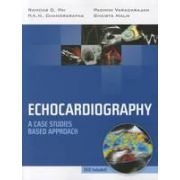 Echocardiography: A Case Studies Based Approach book plus DVD