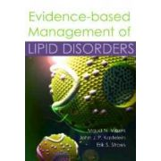 Evidence-based Management of Lipid Disorders