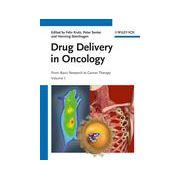 Drug Delivery in Oncology, 3 vol. set