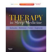 Therapy in Sleep Medicine: Expert Consult - Online and Print