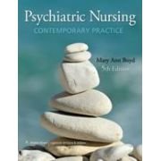 Psychiatric Nursing: Contemporary Practice