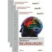 Textbook of Neurosurgery