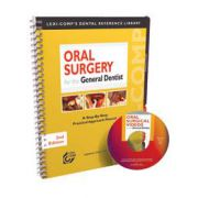 Oral Surgery for the General Dentist - Book and DVD Bundle