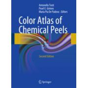 Color Atlas of Chemical Peels Color Atlas of Chemical Peels