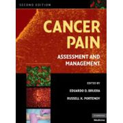 Cancer Pain Assessment and Management