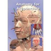 Anatomy for Acupuncture DVD ROM