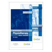 The Concise Guide to Physiotherapy - 2-Volume Set Assessment and Treatment
