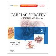 Cardiac Surgery, Operative Technique - Expert Consult: Online and Print