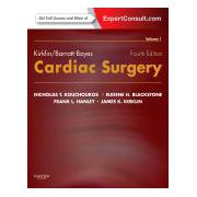 Kirklin Barratt-Boyes Cardiac Surgery, Expert Consult - Online and Print (2-Volume Set)