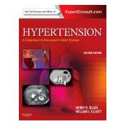 Hypertension: A Companion to Braunwald's Heart Disease, Expert Consult - Online and Print