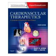 Cardiovascular Therapeutics - A Companion to Braunwald's Heart Disease, EXPERT CONSULT - ONLINE AND PRINT