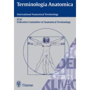 Terminologia Anatomica International Anatomical Terminology