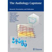 The Audiology Capstone Research, Presentation, and Publication