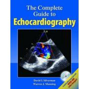 The Complete Guide to Echocardiography