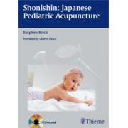 Shonishin: Japanese Pediatric Acupuncture