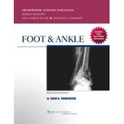 Orthopaedic Surgery Essentials: Foot and Ankle