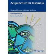 Acupuncture for Insomnia Sleep and Dreams in Chinese Medicine