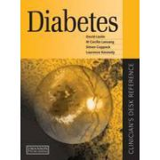 Diabetes: Clinican's Desk Reference