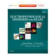 Electrophysiological Disorders of the Heart, Expert Consult - Online and Print