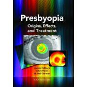 Presbyopia: Origins, Effects and Treatments