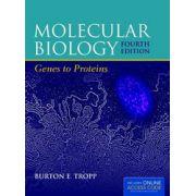 Molecular Biology, Genes to Proteins