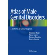 Atlas of Male Genital Disorders  A Useful Aid for Clinical Diagnosis