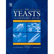 The Yeasts, A Taxonomic Study