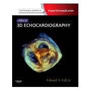 Atlas of 3D Echocardiography Expert Consult, Online and Print