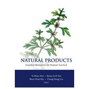 Natural Products Essential Resources for Human Survival