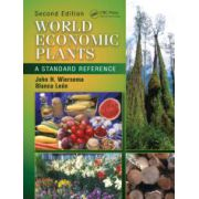 World Economic Plants: A Standard Reference