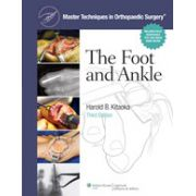 Master Techniques in Orthopaedic Surgery: Foot and Ankle