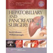 Master Techniques in Hepatobiliary and Pancreatic Surgery