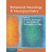 Behavioral Neurology and Neuropsychiatry