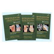 The Netter Collection of Medical Illustrations- Musculoskeletal System Package (3 vol. set)