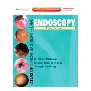 Atlas of Clinical Gastrointestinal Endoscopy, EXPERT CONSULT - ONLINE AND PRINT