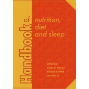 Handbook of Nutrition, Diet and Sleep