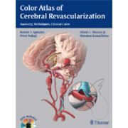 Color Atlas of Cerebral Revascularization: Anatomy, Techniques, Clinical Cases Anatomy, Techniques, Clinical Cases