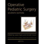 Operative Pediatric Surgery
