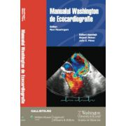 Manualul Washington de Ecocardiografie plus e-Book & acces Online