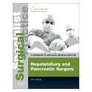 Hepatobiliary and Pancreatic Surgery - Print and E-Book
