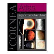 Cornea Atlas, EXPERT CONSULT - ONLINE AND PRINT