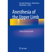 Anesthesia of the Upper Limb