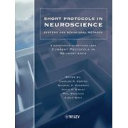 Short Protocols in Neuroscience: Systems and Behavioral Methods