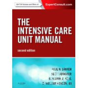 Intensive Care Unit Manual, EXPERT CONSULT - ONLINE AND PRINT