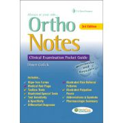 Ortho Notes : Clinical Examination Pocket Guide