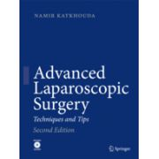 Advanced Laparoscopic Surgery Techniques and Tips With DVD