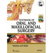 Textbook of Oral and Maxillofacial Surgery