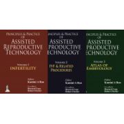 Principles & Practice of Assisted Reproductive Technology (3 Vols)