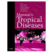 Manson's Tropical Diseases EXPERT CONSULT - ONLINE AND PRINT